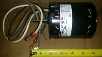 Fasco Motor 1/30 Hp 3200rpm 115 Volts 3.3-inch Diameter 1.2 Amp 115 Volt