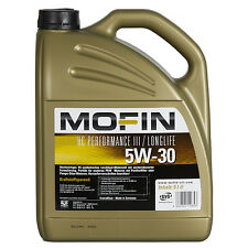 Mofin HC Performance III / Longlife 5W-30  5 Liter Kanne