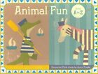 Animal Fun from A to Z Flash Cards by Junzo Terada (Cards, 2011)