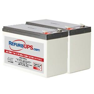 APC Back-UPS RS 1000 G (BR1000G) - Brand New Compatible ...