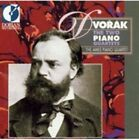 Antonin Dvorak The Two Piano Quartets 0053479012524 CD