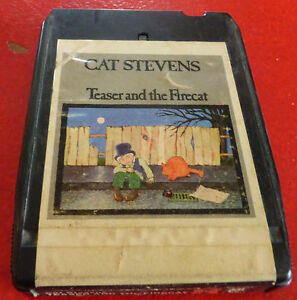 Cat-Stevens-Teaser-and-the-Firecat-8-Track-Stereo-8-Pistes