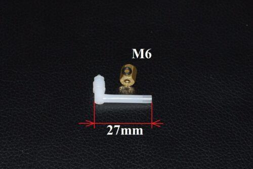 US Seller. Damper L Connector for Epson 7880//9880 Models