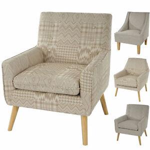 f9f332c61f8071 Das Bild wird geladen Sessel-Malmoe-Loungesessel-Polstersessel-Retro -50er-Jahre-Design-