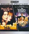 Practical Magic & Witches of Eastwick Blu-ray US IMPORT Ean0883929123285