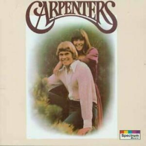 The-Carpenters-The-Carpenters-CD-1993