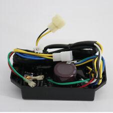 Avr Diesel Generator Automatic Voltage Regulator 10 Wires Ki Davr 50s 5kw 10kw