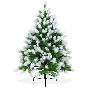 Douglasie Weihnachtsbaum Kaufen.Details Zu Künstlicher Weihnachtsbaum 120cm Douglasie Spritzguss Christbaum Beschneit Ps01