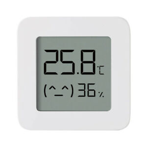 XIAOMI-Mijia-Bluetooth-Thermometer-2-Digitaler-Temperatur-Feuchtigkeits-Mon-FM