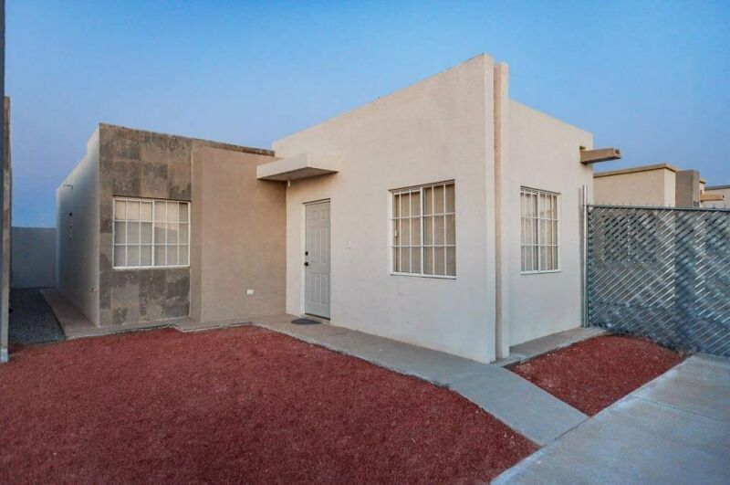 Casa en venta en Privadas Residencial, en Cd. Juárez, Chihuahua, 3 Recámaras