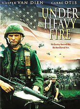 DVD - Under Heavy Fire (2004), Casper Van Dien, Carre Otis