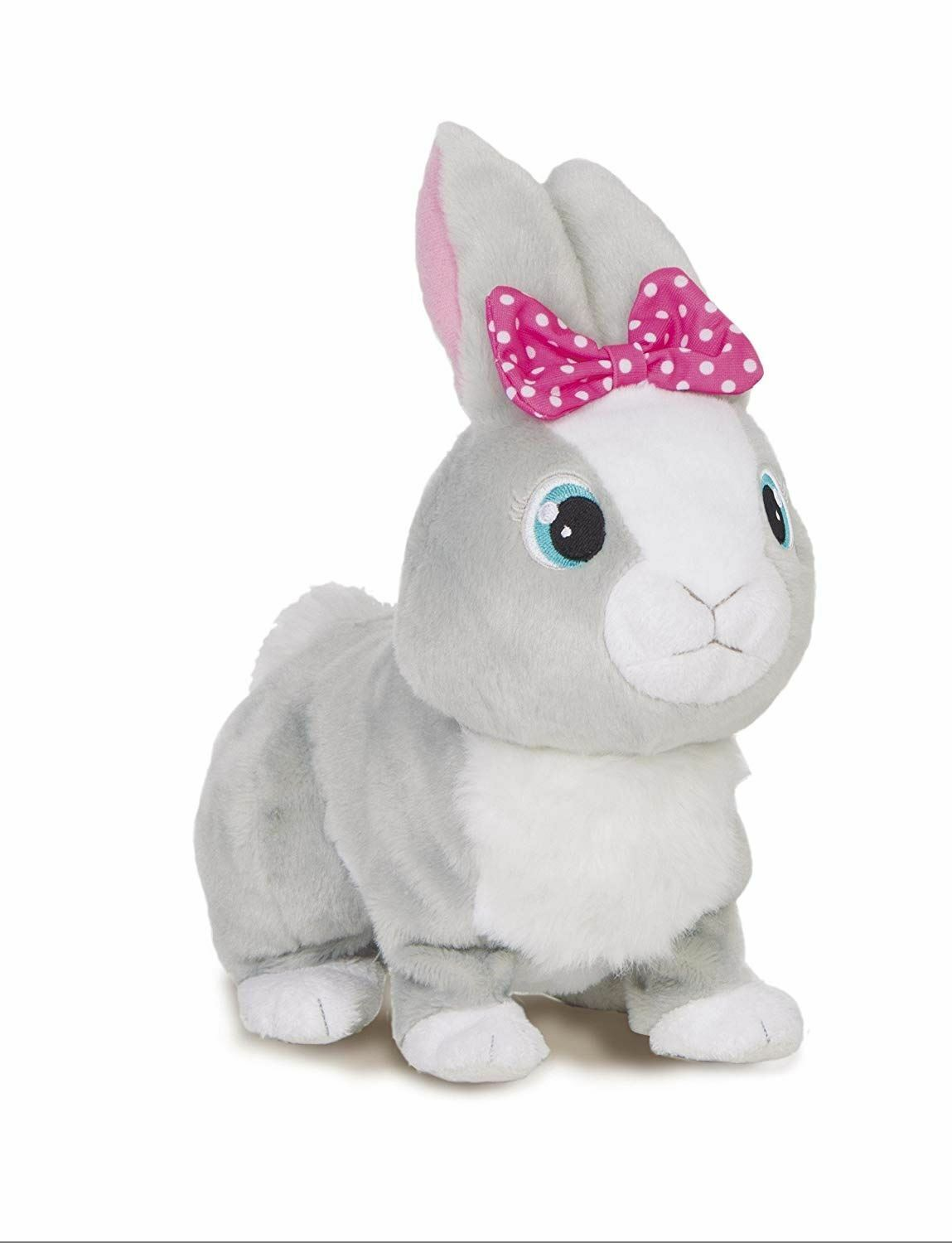 Club Pets Betsy the Rabbit Soft Toy