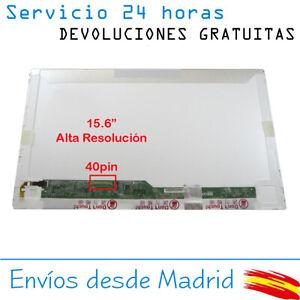PANTALLA-PORTATIL-CLAA156WA11A-15-6-DISPLAY-LCD-LED-HD-1366-X-768-WXGA-40PIN