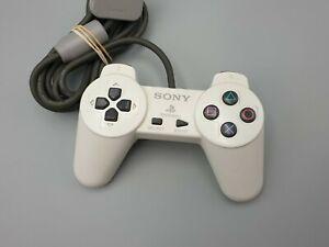 Sony Scph - 1080 PlayStation PS1 Controlador Blanco