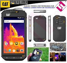 TELEFON CATERPILLAR FREI CAT S60 4G 3800mAH 4,7 13MPX IP68 32GB 3GB ANDROID6.0