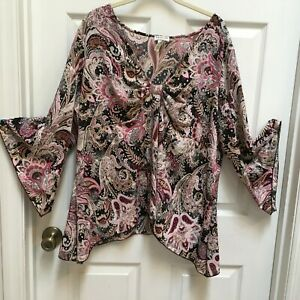 MKM-Designs-Sparkly-3X-High-Low-Top-Butterfly-Sleeves