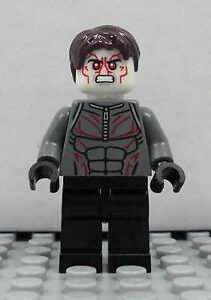 Lego Grüner Goblin Super Heroes Neu Minifigur Minifig sh249