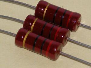 3pk-20-Ohm-2W-5-Resistors
