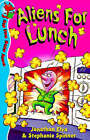 Aliens for Lunch by Jonathan Etra, Stephanie Spinner (Paperback, 1999)