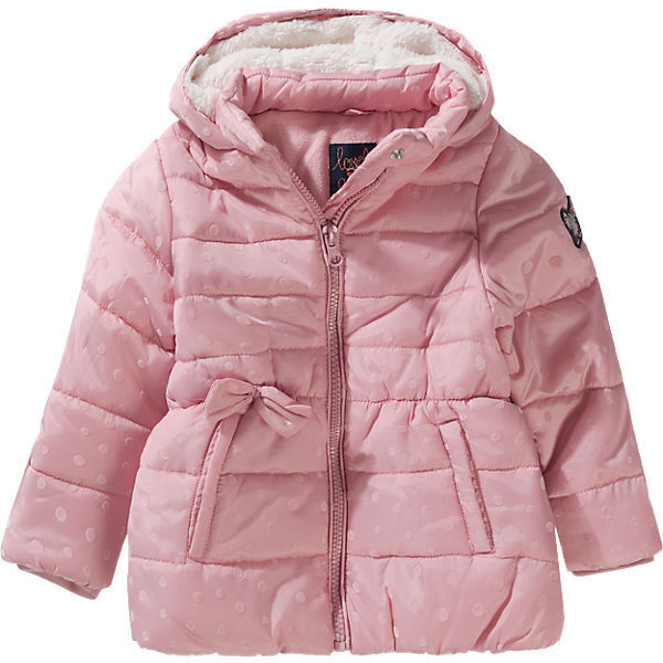 bbf46f258 STACCATO Girls Baby Winter Jacket Pink Age 6-9 Months Dh171 EE 03 for sale  online