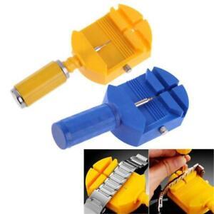 Armbandkuerzer-Uhr-Stiftausdruecker-Stiftaustreiber-Glieder-Entferner-Werkzeug