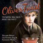 Oliver Twist-das Musical von Konstantin Wecker (2015)