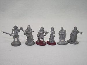 Lot-de-6-figurines-metal-GRENADIER-1987-88-RPG-Jeu-de-role-Fantaisie-FP42-25-13