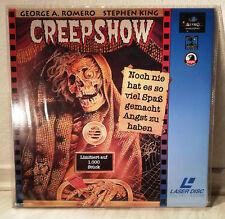 mlCreepshow (1982) von George A. Romero - Laser Disc Limitiert 1000Stk.