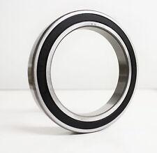8x 61822 2RS Bearing 110x140x16 mm Thin ring ball bearing