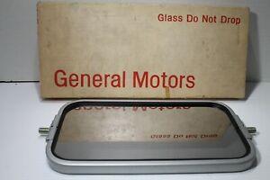 1968-GM-Chevrolet-Chevy-Pickup-Truck-Mirror-Head-NOS-3929369