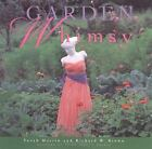 Garden Whimsy by Tovah Martin and Richard W. Brown (1999, Hardcover, Teacher's Edition of Textbook)