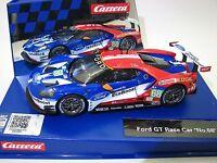 Carrera Digital 132 Ford Gt Race Car 68, 30771