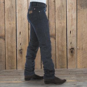 Jeans Denim Wrangler en Jeans Rigide Wrangler en Jeans Wrangler Rigide Denim en v6fHwq8v