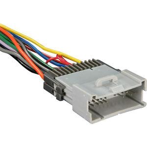 metra raptor gm4003 70 2002 2000 2005 saturn wire harness