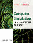 Computer Simulation in Management Science by Michael Pidd (Paperback, 2004)
