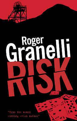 Risk by Roger Granelli (Paperback, 2008)