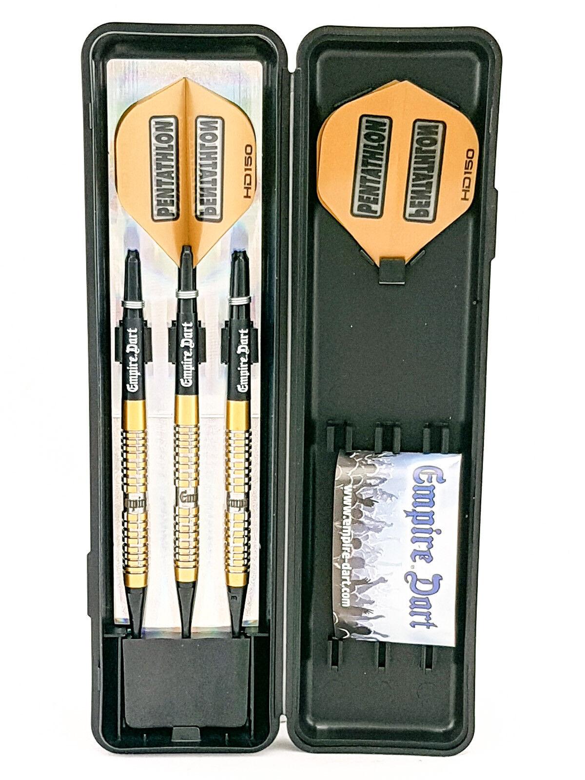 Dart-Set EMPIRE ® Grünex Special Special Special 7a334e