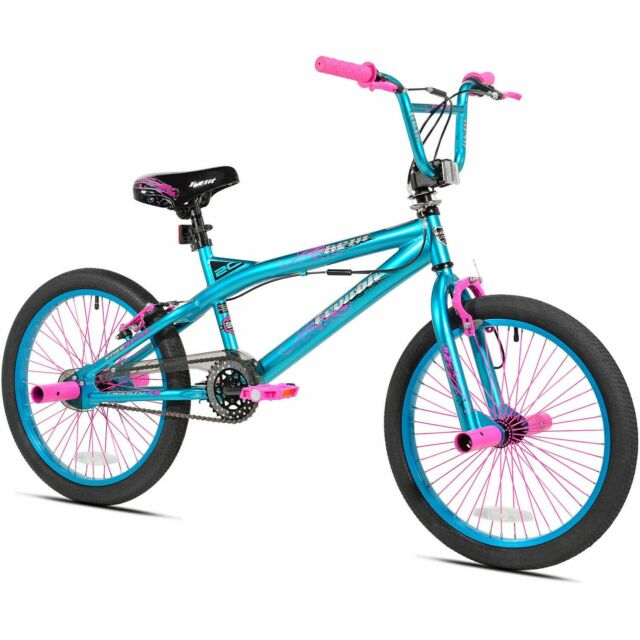 "Eastern 20/"" BMX Nightwasp Bicycle Freestyle Bike 3 Piece Crank Black 2020 NEW"