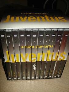 Caricamento dell immagine in corso  BOX-COFANETTO-12-DVD-LA-GRANDE-STORIA-DELLA- 09583f93ffe3