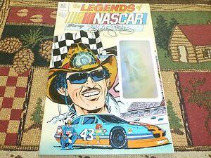 The-Legends-of-NASCAR-Richard-Petty-comic-2-Vortex-Comics