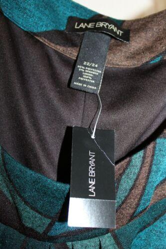Lane Nwt Sleeve Size Knit S Dress Stampa 50 Bell Bryant 79 22 Msrp 24 dwnn1xz