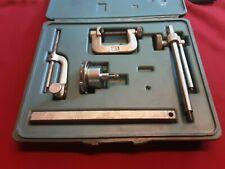 Ames 22a Jeweled Test Gage Automotive Shop Tool