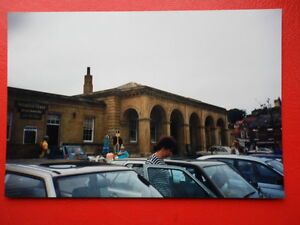 PHOTO  YORKSHIRE WHITBY RAILWAY STATION 1995 EXTERIOR - <span itemprop=availableAtOrFrom>Tadley, United Kingdom</span> - Full Refund less postage if not 100% satified Most purchases from business sellers are protected by the Consumer Contract Regulations 2013 which give you the right to cancel the purchase w - Tadley, United Kingdom