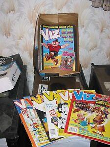 Viz comics (39 issues)