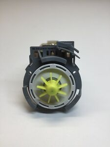 Whirlpool-DISHWASHER-Drain-Pump-W10724439-W10876537-W10348269-8558995-W10348269