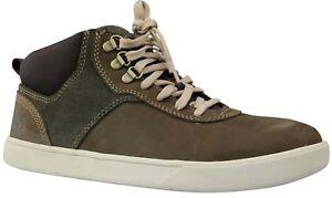 Timberland-EK-Groveton-Superox-Herren-Sneaker-Schuhe-Leder-Gr-40-amp-41-NEU-OVP