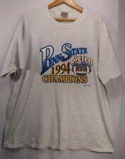 45b2d8285d4 item 3 Penn State Vintage 1994 Big Ten Champions Gray 2X Nittany Lions  T-Shirt -Penn State Vintage 1994 Big Ten Champions Gray 2X Nittany Lions  T-Shirt