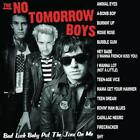 Bad Luck Baby Put The Jinx On Me (+Download) von The No Tomorrow Boys (2014)