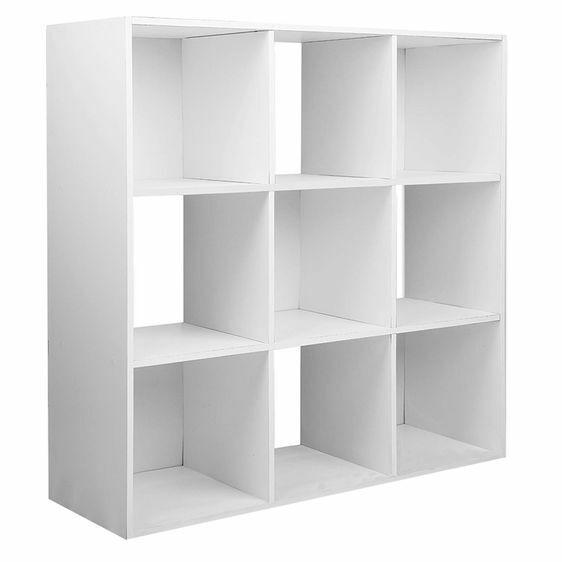 Artiss Display Shelf 9 Cube Storage