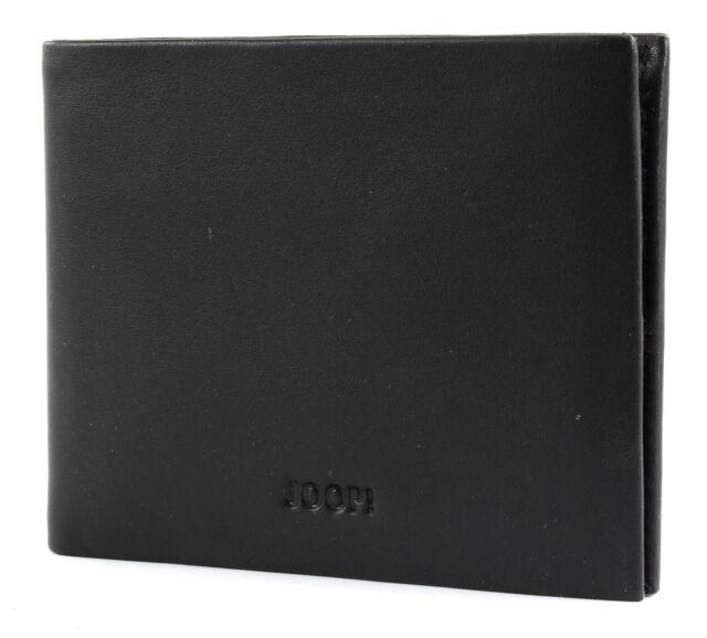 be9eddd143a4c Joop Pero Orestes Wallet H8 schwarz günstig kaufen
